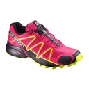 Salomon Zapatilla Speedcross 4 Rosa